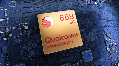 Qualcomm Snapdragon 888/ fot. Qualcomm