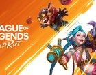 League of Legends: Wild Rift w Polsce. Świetna produkcja na telefony z Android i iOS
