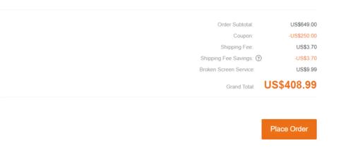 Вот сколько вы заплатите за Xiaomi Mi 10T с кодом BGGM10T.