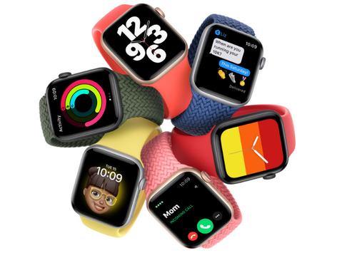 apple watch se 3
