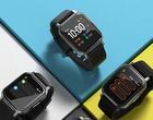 Promocja na hit Xiaomi: ten smartwatch za drobne ma baterię na miesiąc i IP68