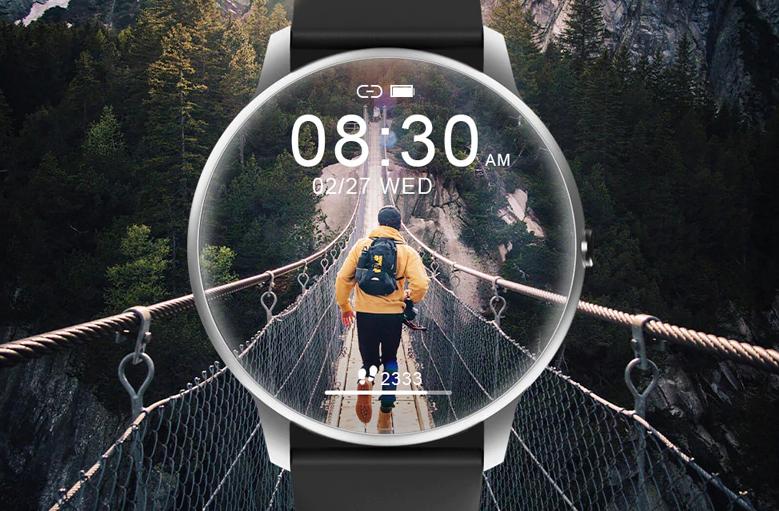 imilab smartwatch