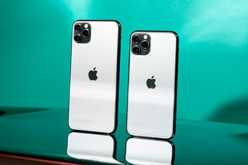 iPhone 12 Pro/ fot. Businnes Insider