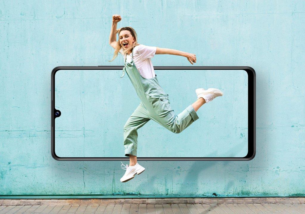 Samsung Galaxy A42 5G / fot. producenta