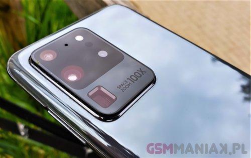 Samsung Galaxy S20 Ultra / фото.  gsmManiaK
