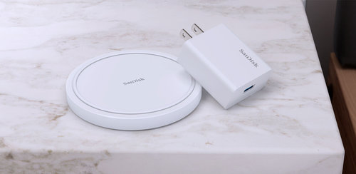 ixpand wireless charger/ fot. producenta