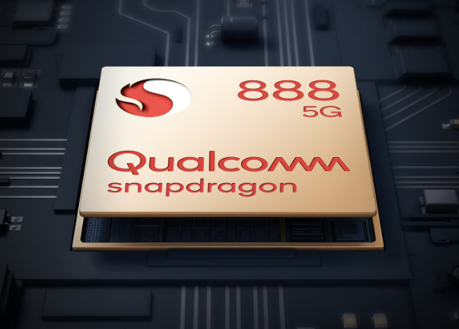 Qualcomm Snapdragon 888/ fot. Xiaomi