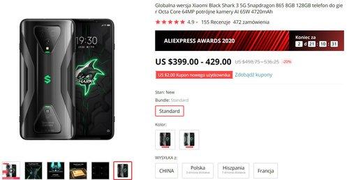 Jeden z najwydajniejszych Xiaomi doczekał się dobrej promocji z wysyłką z Polski