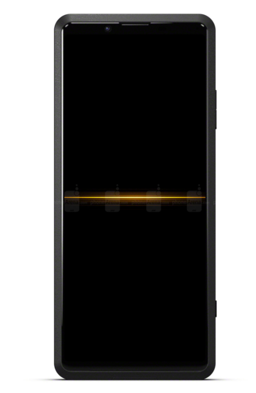 Sony Xperia Pro 5G/ fot. phonearena