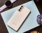 Wszystkie grzechy Galaxy S21. Samsung sporo zabrał, niewiele dając w zamian
