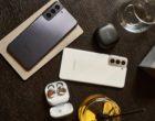 Promocja: Samsung Galaxy S21 już dawno nie był dostępny w Polsce w tak atrakcyjnej cenie