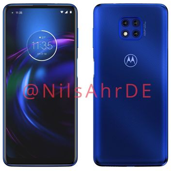 Motorola Moto G Power fot. NilsAhrDe