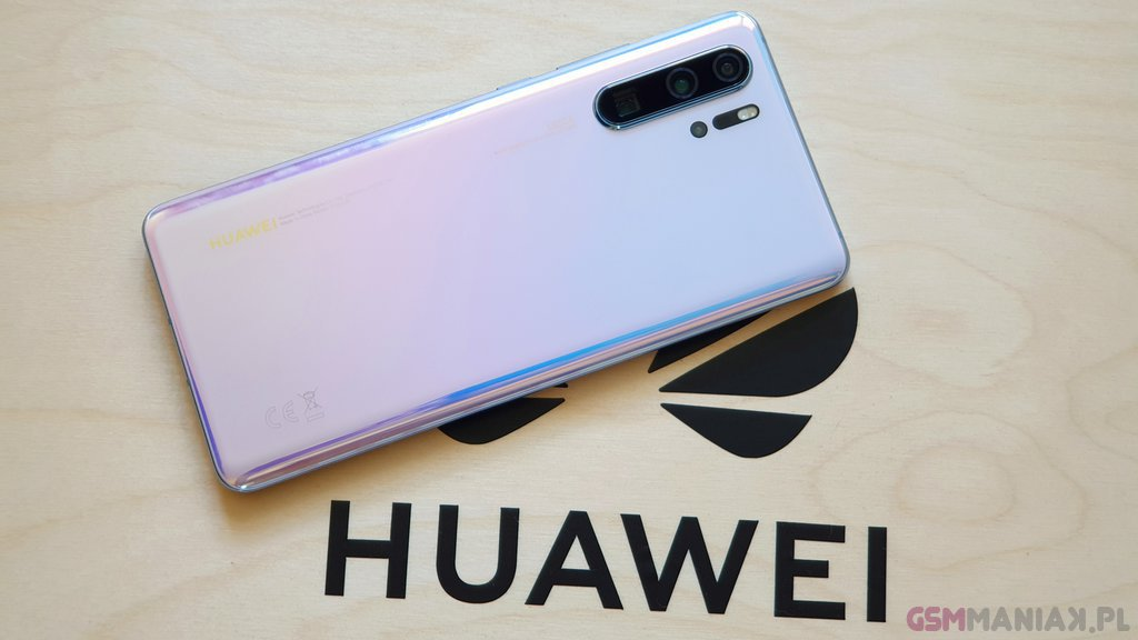 Huawei P30 Pro / fot. gsmManiaK.pl