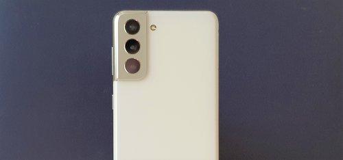 Samsung Galaxy S21/fot. gsmManiaK.pl