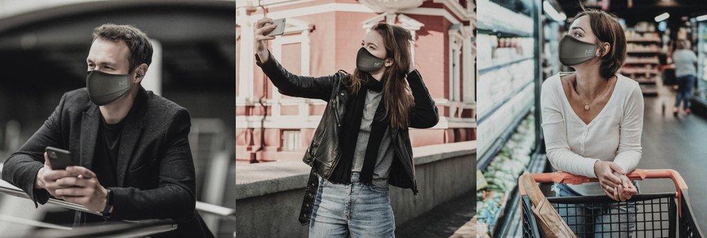 MaskFone / fot. MaskFone