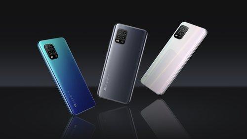 Xiaomi Mi 10 Lite 5G / fot. producenta