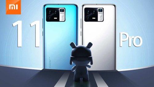 Xiaomi Mi 11 Pro / фот. гизчина