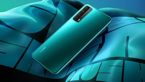 Huawei P Smart 2021 NFC / fot. producenta