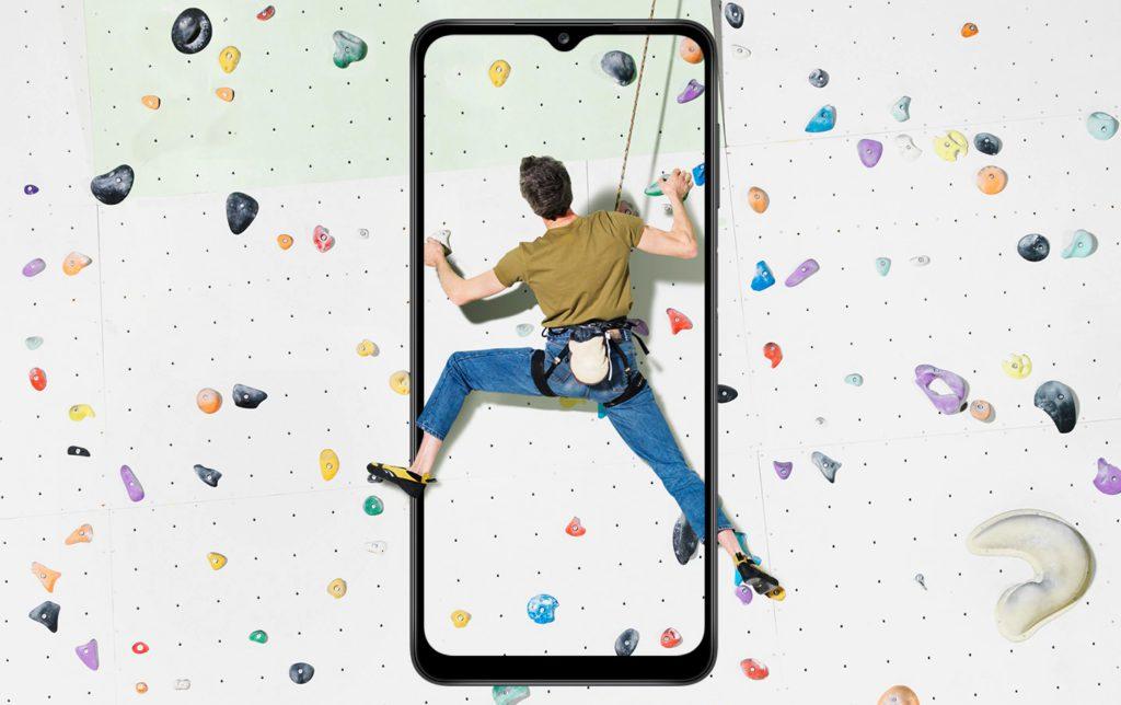 Samsung Galaxy A12 / fot. producenta