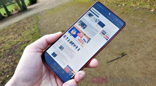 Samsung Galaxy S20 FE 5G / fot. gsmManiaK