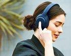 Promocja na Sony WH-XB900N: w tej cenie to świetne słuchawki wokółuszne z ANC i LDAC!