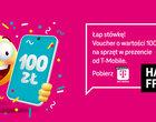 T-Mobile rozdaje kasę na nowy smartfon