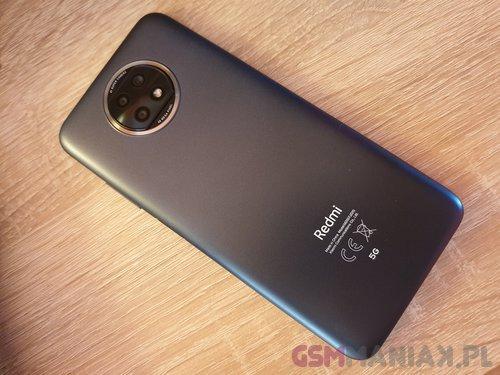 Xiaomi Redmi Note 9T 5G / fot. gsmManiaK