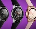 Promocja na hit: ex-flagowy smartwatch Samsung taniej!