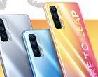 Premiera Realme V15 to szpilka w Xiaomi. AMOLED i 50 W w kosmicznej cenie!