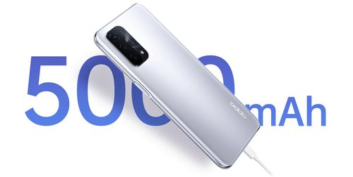 OPPO A93 5G / fot. producenta