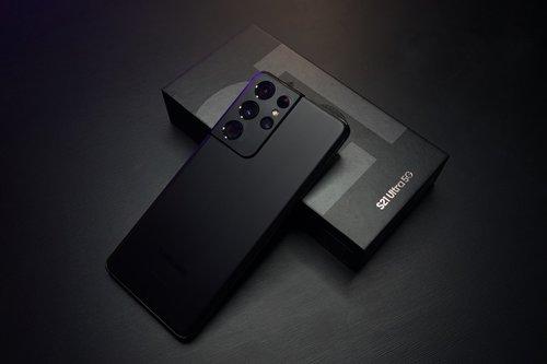 fot. Samsung Galaxy S21 / mat. partnera