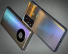 Honor V40 na żywo to przepiękny smartfon, a jego cena powala na kolana