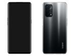 Oppo A93 5G pokazuje, że budżetowce Xiaomi stanęły w miejscu. To przepiękny telefon