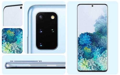 Samsung Galaxy S20+ 5G / fot. producenta