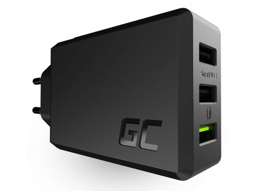 Green Cell Ladowarka sieciowa ChargeSource3 / fot. producenta