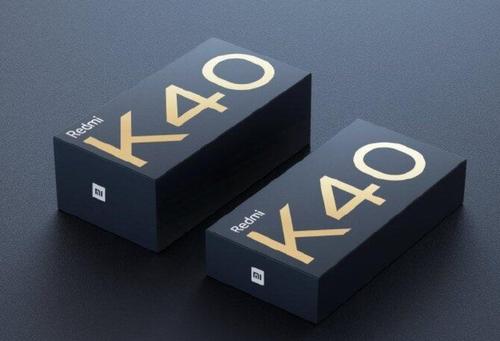 Redmi K40 pojawi się bez ładowarki w pudełku?/fot.  Xiaomi