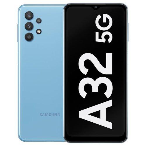 Samsung Galaxy A32 5G/ fot. producenta