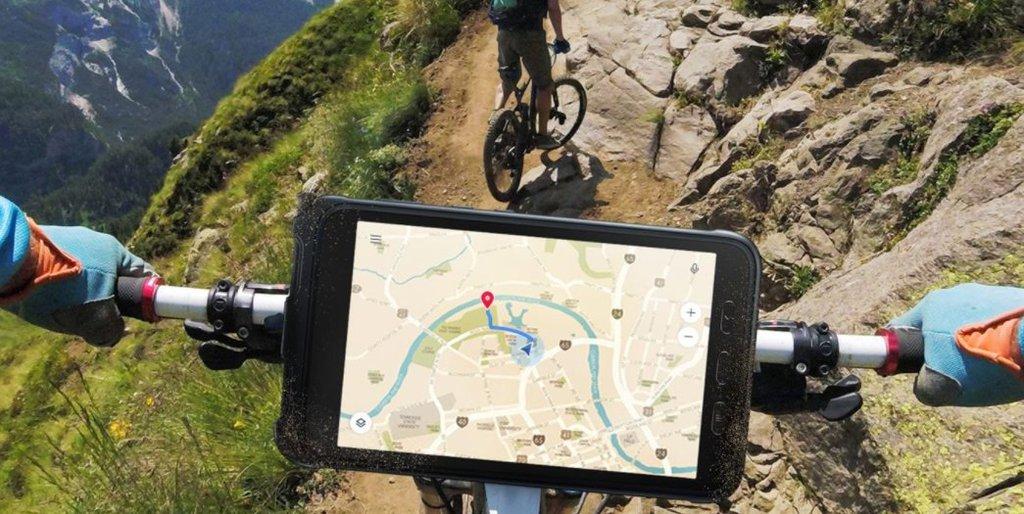 Samsung Galaxy Tab Active 3/fot. Samsung