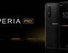 Sony chyba myśli, że sprzedaje samochód. Oto europejska cena Xperii Pro