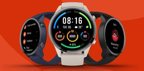 Xiaomi Mi Watch w Polsce/fot. Xiaomi