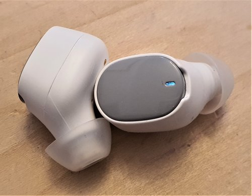 HTC Earbuds Wireless / fot. gsmManiaK.pl