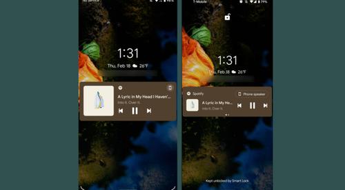 Nowości w Androidzie 12/fot. AndroidAuthority