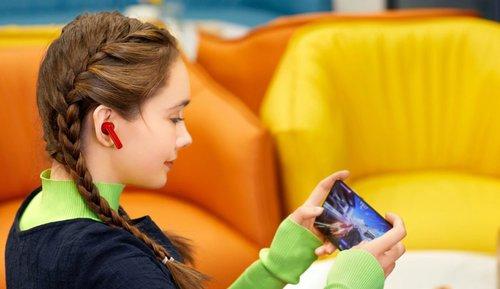 Huawei FreeBuds 4i / fot. Huawei