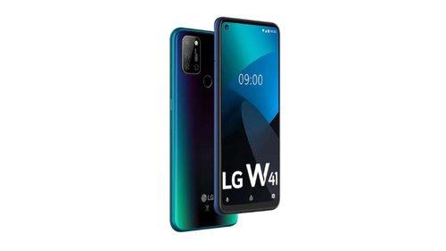 LG W41/ fot. producenta