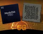 Modem 5G MediaTek M80 rzuca wyzwanie Qualcommowi dzięki mmWave
