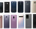 """Samsung """"pozamiatał"""" konkurencję z Androidem: wsparcie wydłużone do 4 lat!"""