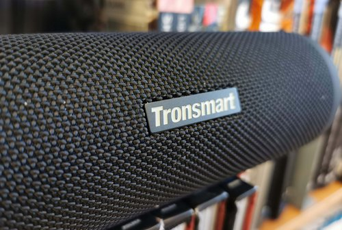 Tronsmart Force 2 / fot. techManiaK