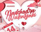 Walentynki z Huawei: wygraj głośnik Sound X o rynkowej wartości 1199 zł!