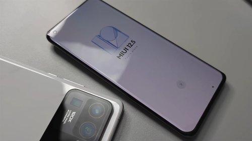 Xiaomi Mi 11 Ultra / fot. Tech Buff PH via XDA