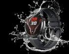 Nubia Red Magic Watch z trybem piłkarskim, GPS i 5ATM zatrzęsie rynkiem smartwatchy